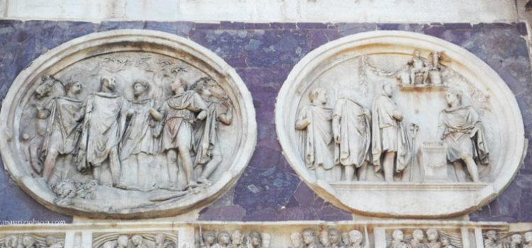 Libertà di culto o di pianificazione urbana