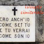 Il vincolo cimiteriale e la sanatoria degli abusi edilizi