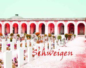 Il vincolo cimiteriale limita inesorabilmente lo sviluppo urbano