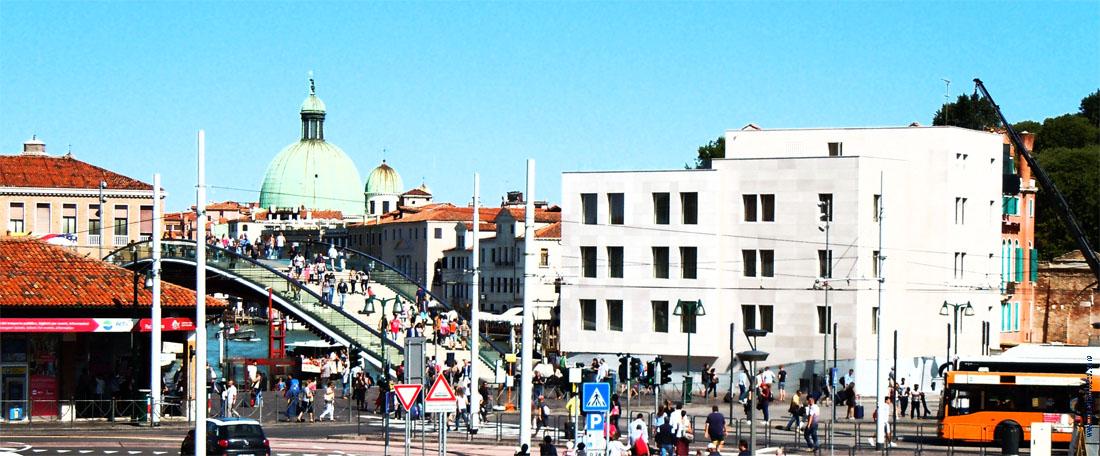 Venezia convenzione urbanistica concertata negoziata