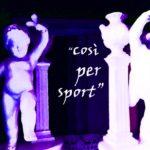 Determinazione del valore a base d'asta di una concessione di impianti sportivi